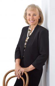 Heather- Jane, Chief Executive